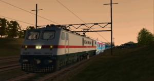 Train Simulator 2021 Crack + Activation Code Full Torrent [New]