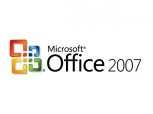 Microsoft Office 2007 Crack + Product Key Free Download 100% Working