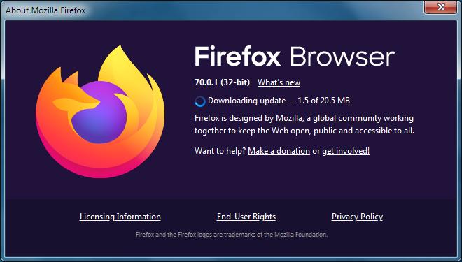 Firefox 90.0.2 Crack + Free License Key {2021} Full Version Download