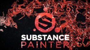 Substance Painter 2021 Crack 7.2.1.1163 Free License Key Download