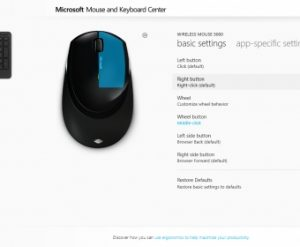 Microsoft Mouse and Keyboard Center 2.8.106 Crack Free (64-bit)