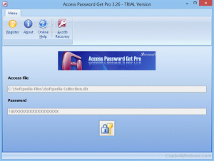 Access Password Get Pro v5.9 Crack + Free Serial Code [2022]